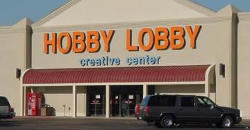 BREAKING: HOBBY LOBBY WINS!… 5-4 SCOTUS Decision – Can't Force Employers to Cover Contraception