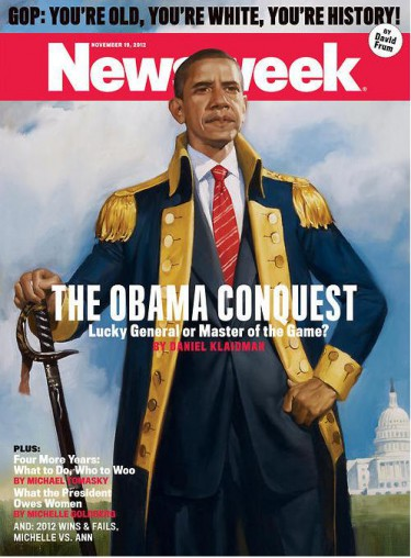 newsweek old white