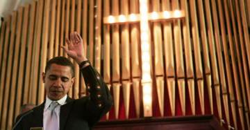 Obama's Christian Outreach Director Says Evangelicals are Racist, Misogynist, Islamophobes