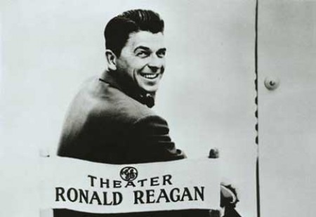 reagan chair