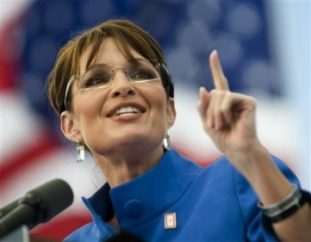 BOOM! Sarah Palin Suing New York Times for Defamation