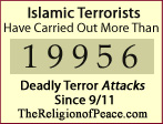 terror attacks 2012