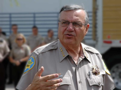 arpaio joe