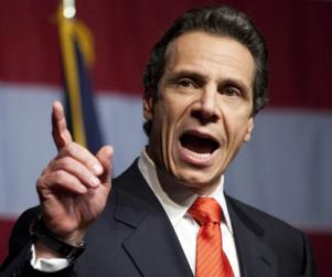 Commie NY Governor Cuomo Issues Cease and Desist Letter to ICE Agents Demanding the Immediate Halt of Their 'Unconstitutional Actions'