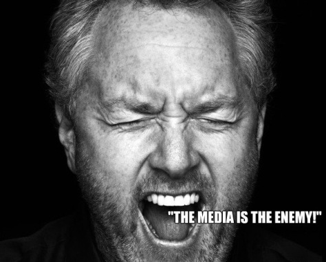 breitbart media enemy