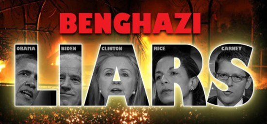 Hillary Pushes Reset Button… Accuses Benghazi Critics of 'Flat-Out Deceit'