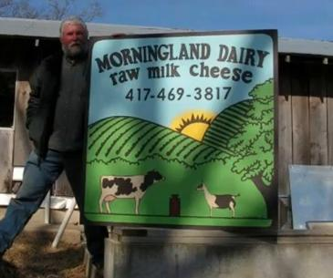 morningland dairy
