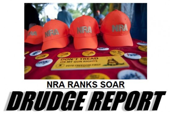 nra ranks