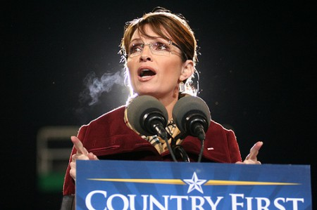 SARAH PALIN: Why Should We 'Sacrifice Even One of Our Sons or Daughters' in Syria?