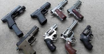 Oregon's Gun Background Check System a Colossal Failure