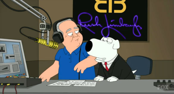 rush family guy
