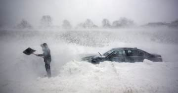 Obama 'Truth Team': Global Warming Responsible for Powerful Blizzards