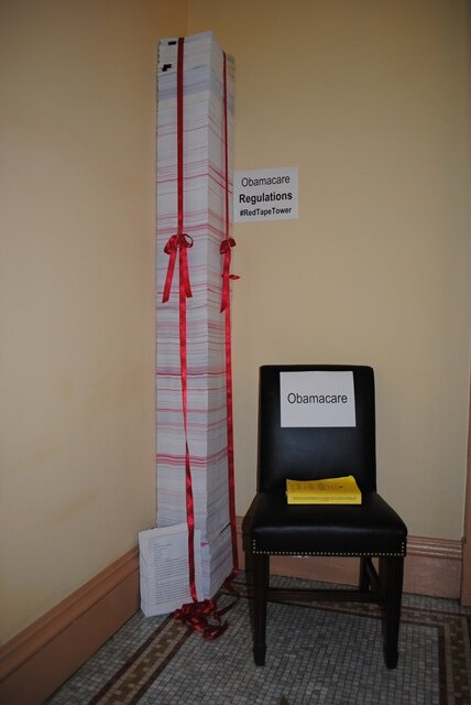 20000 pages obamacare regs