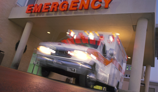 ambulance esl