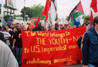 commie youth