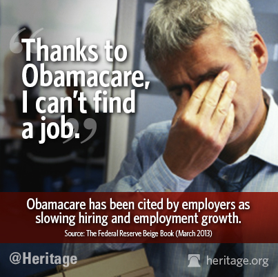 obamacare jobs
