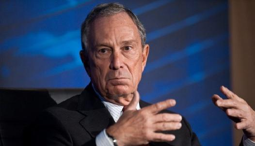 "Bloomberg: ""Environmental Groups Should Start Threatening"" Congress, Gun Makers,  Coal Industry & THEIR FAMILIES!"