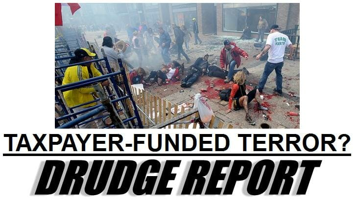 drudge welfare