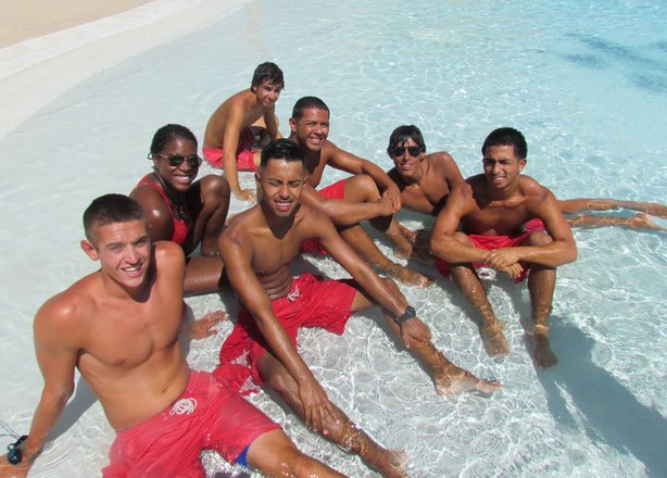 phoenix lifeguards