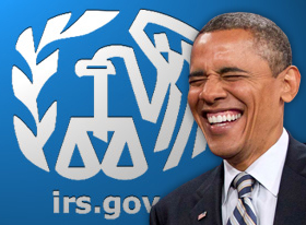 "Judicial Watch: IRS Made False and Misleading Statements – ""They Are in Real Trouble"" (Video)"