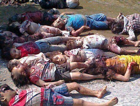 assad children dead