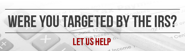 irs target link