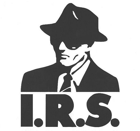 irs watching