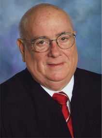 judge royce