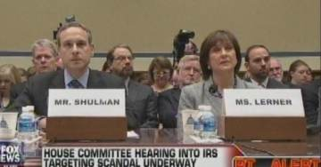 Inspector General Recovers Thousands of Missing Lois Lerner Emails That IRS Chief Said Were Lost