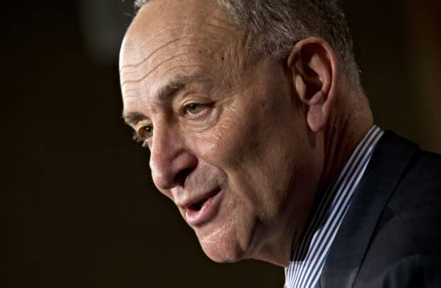 After Democrats Destroyed the Restaurant Business in New York with Insane COVID Policies, Democrat Senator Schumer Is Pushing for $25B in Relief from the Federal Government