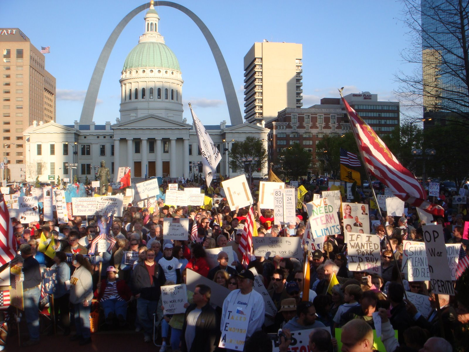 tea party st. louis