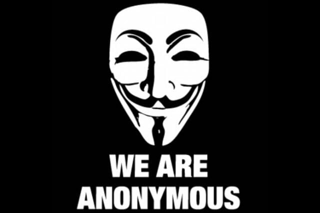 Anonymous Plans Cyber-Attack on Donald Trump – Claims to Have Taken Down Trump Business Websites