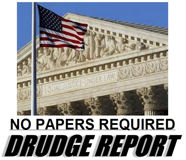 drudge papers