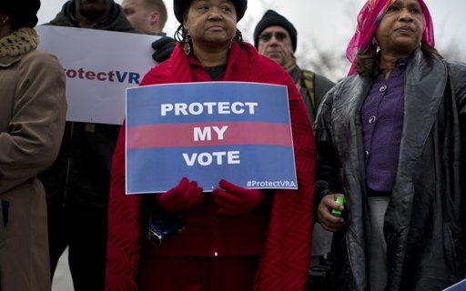 supremes voting rights