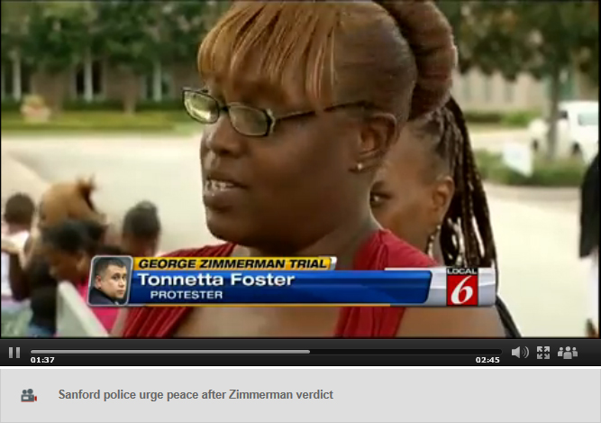2013-07-13_Tonnetta_Foster_throwing_Zimmerman_under_bus