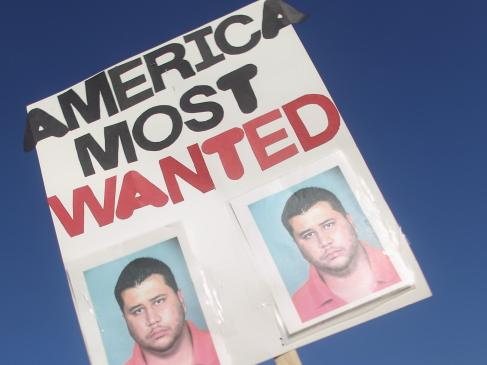 america most wanted