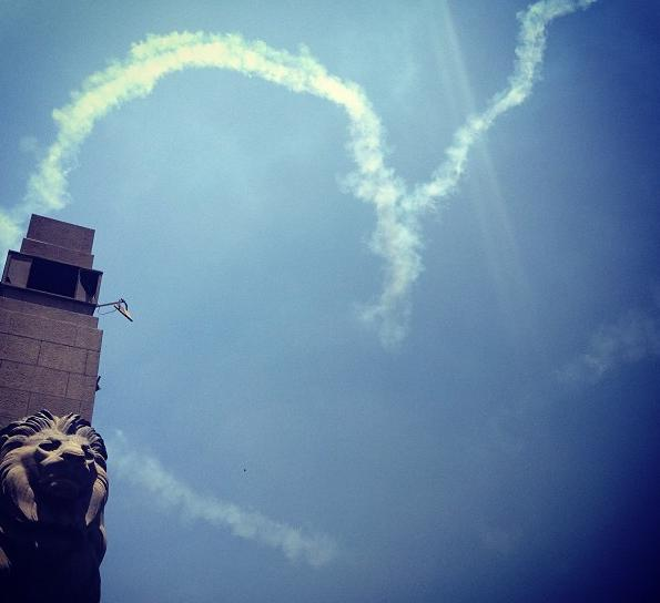 hearts over cairo