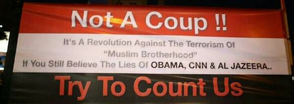not coup