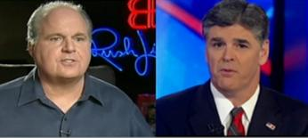 rush sean hannity