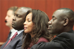 trayvon attorneys