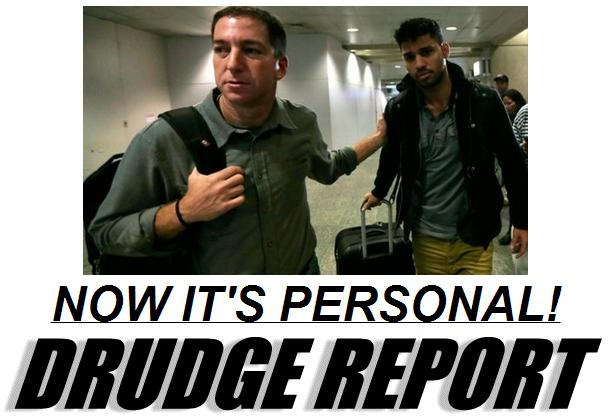 drudge its personal