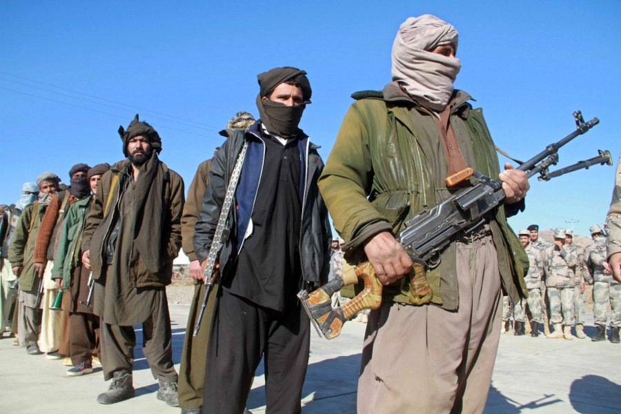 WOW! Obama State Dept. Won't Label Taliban Attack that Killed 3 US Contractors as Terrorism (Video)