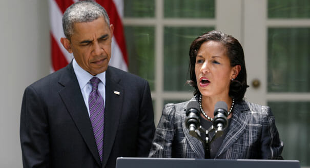 TRUMP ATTORNEY: Susan Rice Secret Meeting With Comey, Obama Took Place ONE DAY Before Comey Briefed Trump on Dossier (VIDEO)