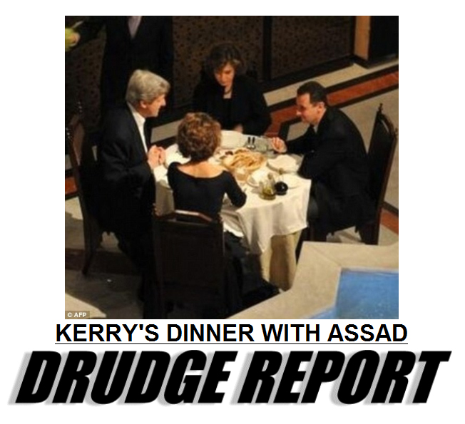 http://www.thegatewaypundit.com/wp-content/uploads/2013/09/2013-09-02_Drudge-Kerry_dinner_with_Assad.jpg
