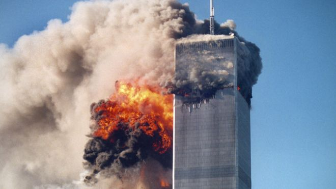 "UNC ""Literature of 9-11″ Course Material Blames ""Greedy, War Hungry"" US for Deadly Attacks"