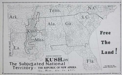 Kush District