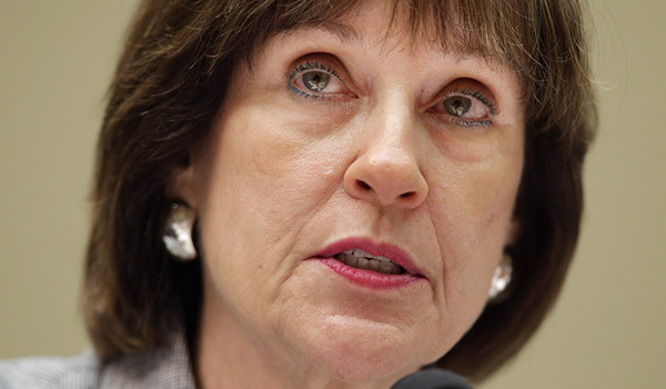 New Emails Reveal Lois Lerner's Deep-Seated Hatred of Conservative Americans