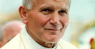 The Terrifying Vision Of Pope John Paul II On Migrant Invasions And The Decline Of Europe
