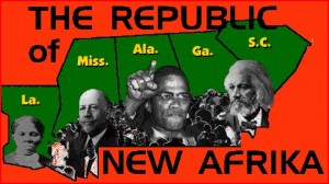 Republic of New Afrika