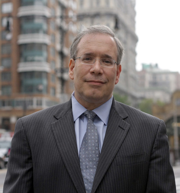 Scott Stringer